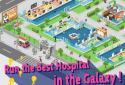 Haywire Hospital