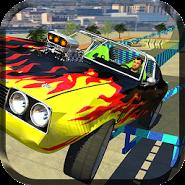 Extreme City GT Ramp Stunts
