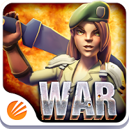 War Games - Allies in War