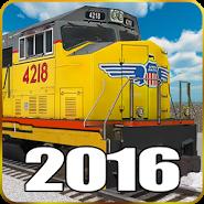 Train Simulator 2016 HD