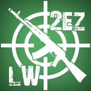 Weapon AK-74 Live Wallpaper