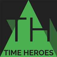 TIME HEROES - Endless Runner