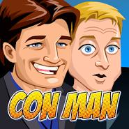 Con Man: The Game