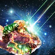 Asteroids Mining Saga