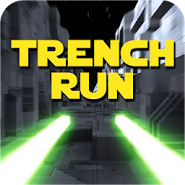 Trench Run Live Wallpaper
