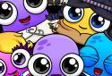 Moy 5 Virtual Pet Game