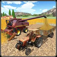 Tractor Simulator 3D:Farm Life