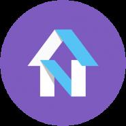 N Launcher -Nougat 7.0 launche