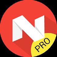 N Launcher Pro - Nougat 7.0