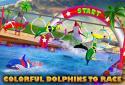 Dolphin Racing 3D