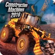 Construction Machines 2016