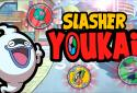 Slasher with Yokai
