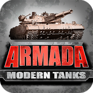 Armada : World of Modern Tanks