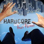 Hardcore: Akan Parkour