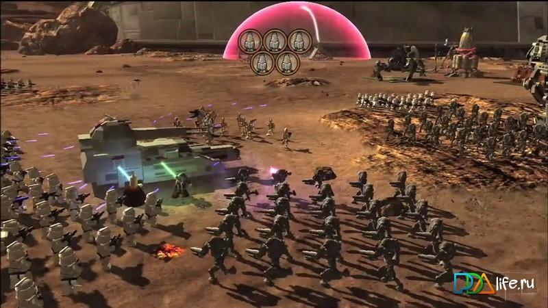 Игры лего стратегии звездные войны сериал по тнт про школу для богатых