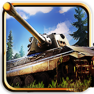 World Of Steel : Tank Force