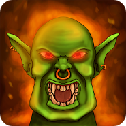 Greenskin Invasion Roguelike