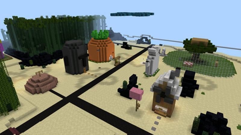 скачать maps for minecraft pe pdalife