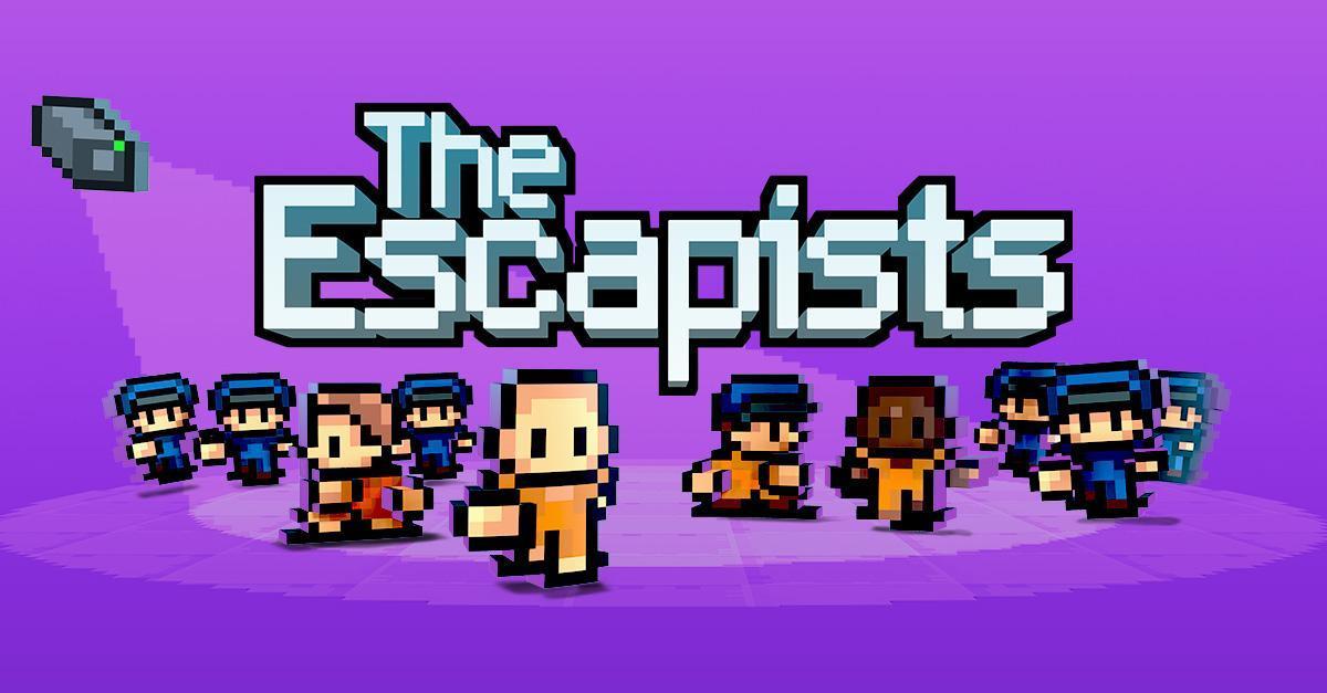 Скачать the escapists на русском + взлом на деньги.