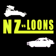 NZ vs Loons
