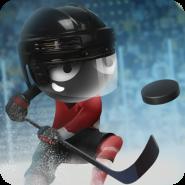 Hockey Stickman Russia