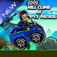 Hill Paw Climb Patrol Racer