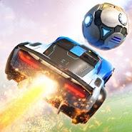 Rocketball: Championship Cup
