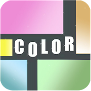 Dashing COLOR! Tap And GO!