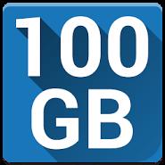 100GB Free Cloud Storage Degoo
