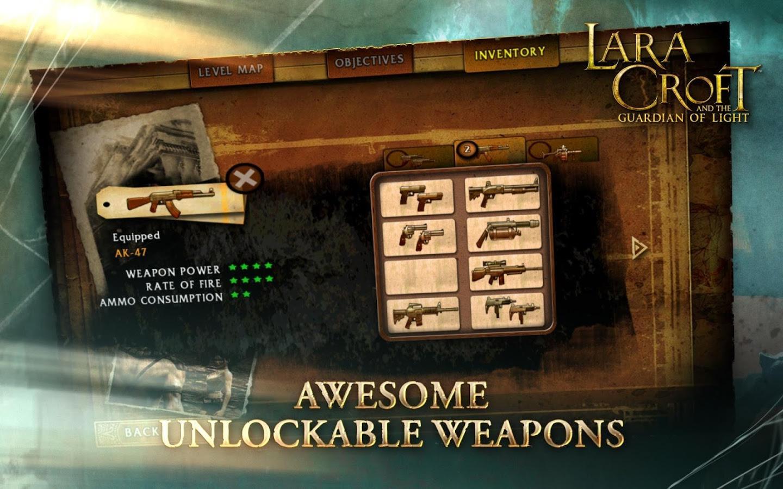 Lara Croft GO (MOD ... - android-1.com