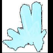 Сердце льда