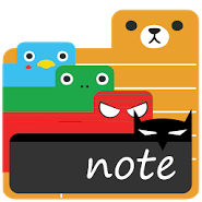 Cute Note