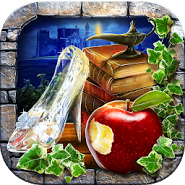 Hidden Objects Fairy Tale
