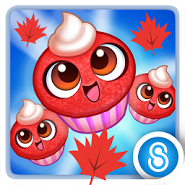 Cupcake Mania: Canada