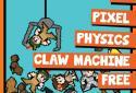 Pixel Claw