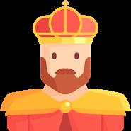 Симулятор Короля