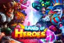 Land of Heroes - Zenith Season