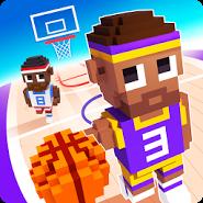 Blocky Basketball