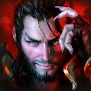 CRY - Dark Rise of Antihero