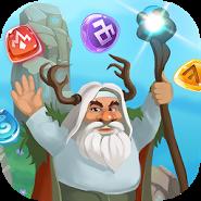 Paradise of Runes: Puzzle Game