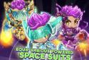 Rapstronaut : Space Journey
