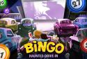 Bingo!: Haunted Drive-In