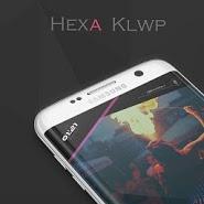 HeXa KLWP