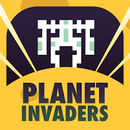 Planet Invaders