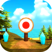Bow Island - Bow Shooting Game