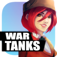War Tanks - Multiplayer game