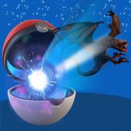 Pocket Dragon Go!