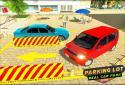 Parking Lot Real Car Park Sim