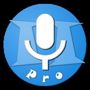 RecForge II Pro Audio Recorder