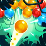 Monkey Pop - Bubble game